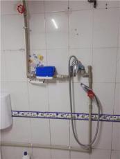 四川卡哲熱水水控機 IC卡一體計量水控機廠