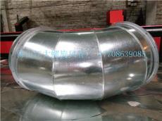 承接广东室内废气排放管道螺旋风管