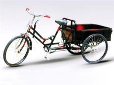 人力三轮车的型号 脚踏人力三轮车哪家便宜
