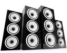 陜西西安音響設備公司 專業燈光音響公司
