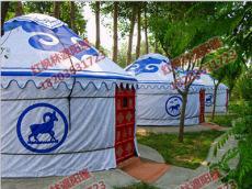 農家樂蒙古包加盟