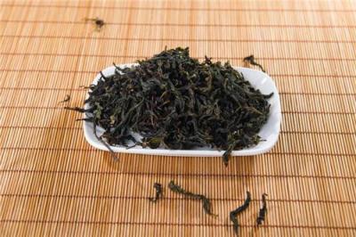 乌龙茶具有降低食管癌患病危险的特殊功效