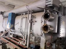 二手450倫噸約克冷水機組回收