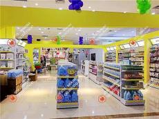深圳母嬰店貨架 母嬰店貨架批發廠家