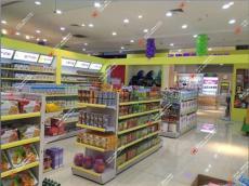 台湾哪裡有進口奶粉櫃貨架公司