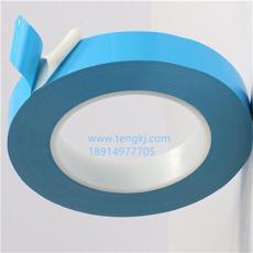天津LED導熱雙面膠帶高粘散熱雙面膠厚0.15