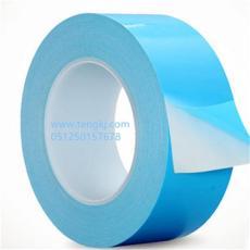 特無基材LED散熱膠帶 0.3mm玻纖導熱雙面膠