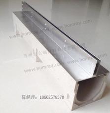 预制排水沟 树脂混凝土排水沟生产工厂