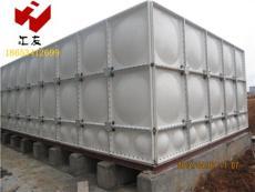 玻璃鋼裝配式水箱廠家產品直營