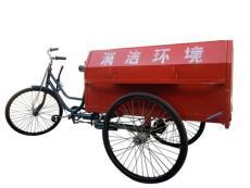 徐州垃圾车批发 哪里有卖人力三轮车的