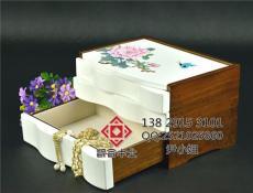 ZH-011有机月饼包装木盒2016新款月饼包装盒