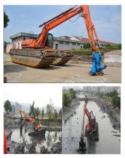 河道泥漿泵/液壓抽沙泵