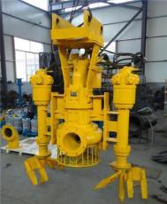 化工污泥泵 液压排污泵