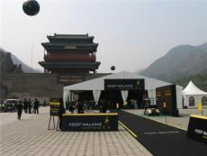 重庆篷房生产厂家出售租赁大型展览篷房车展