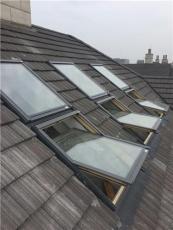 芜湖威卢克斯电动窗斜屋顶天窗地下室采光窗