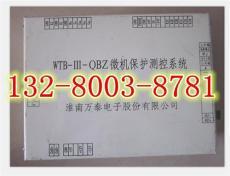 WTB-III-QBZ微机?;げ饪叵低?贵州贵阳
