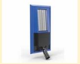 微光光能路燈發電方式
