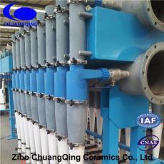 造纸机械用高浓除渣器ECO500
