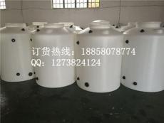 2立方塑料溶藥桶槽 圖