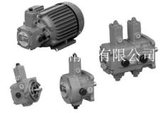 wexten油冷卻機油泵TCVP-F30-A1