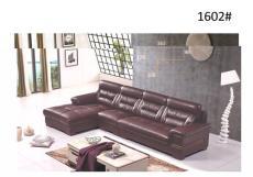 廠家直銷客廳家具沙發組合 進口真皮沙發