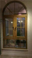 最低价的铝木门窗推荐 性价比最高的铝木窗