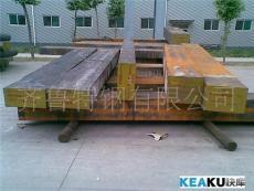 SCM415方鋼 韓標特鋼 破碎錘缸體鍛件