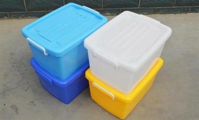 消毒餐具箱 鼎瑞 消毒餐具周转箱