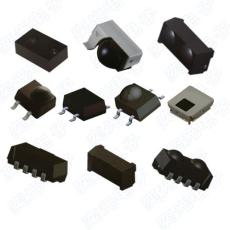 奕光電子鐵殼接收頭IRM-H236T/TR2規格