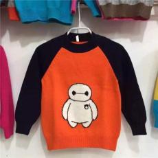 寧波 寶寶毛衣-洪葉寶寶毛衣-純手工編織
