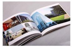 鄭州宣傳冊印刷 畫冊印刷 書刊雜志印刷
