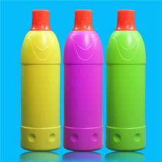 东莞洁厕净瓶厂家批发 洗洁精包装瓶价格