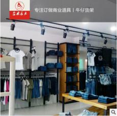 中山高档服装展柜定制厂家