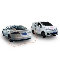 合即得水氫移動充電車電動汽車充電站充電樁
