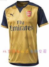 足球服定做專業生產兒童足球服數碼印花球衣