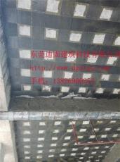 东莞广州某大酒店剪力墙及连梁加固工程深圳