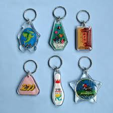 亞克力鑰匙扣訂做河北亞克力鑰匙扣生產廠家