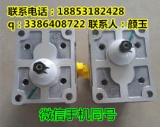 turolla齿轮泵PNN-014/014RN06SMP3F5F4NNF5