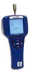 美国TSI手持式激光粒子计数器9303
