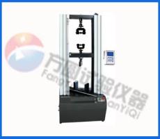 聚氨酯硬泡復合保溫板拉伸壓縮強度檢測設備
