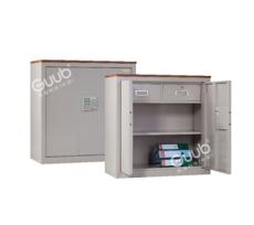 供應廣州國保W9090中型密碼文件柜 全鋼制造