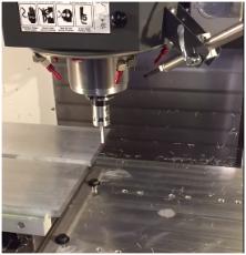 在線尺寸測量 工件測量 機床在線檢測