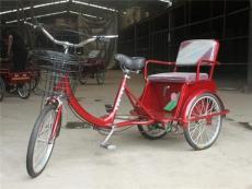老年人力三轮车的特点及突出优势 红磊车辆