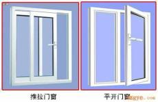 高档断桥铝隔音窗一新型铝合金隔音门窗