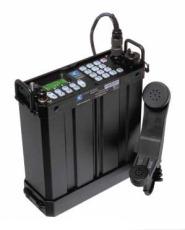 柯顿2110背负式短波电台
