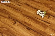 厂家佛山直销防水环保锁扣出口免胶石塑地板