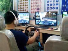 现在做什么生意好 模拟驾驶器招商