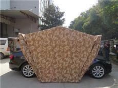 美車豹智能車衣 命運光臨在有準備的人身上