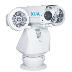 红外高清智能云台摄像机