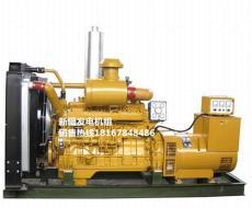 西北著名新疆发电机制造商